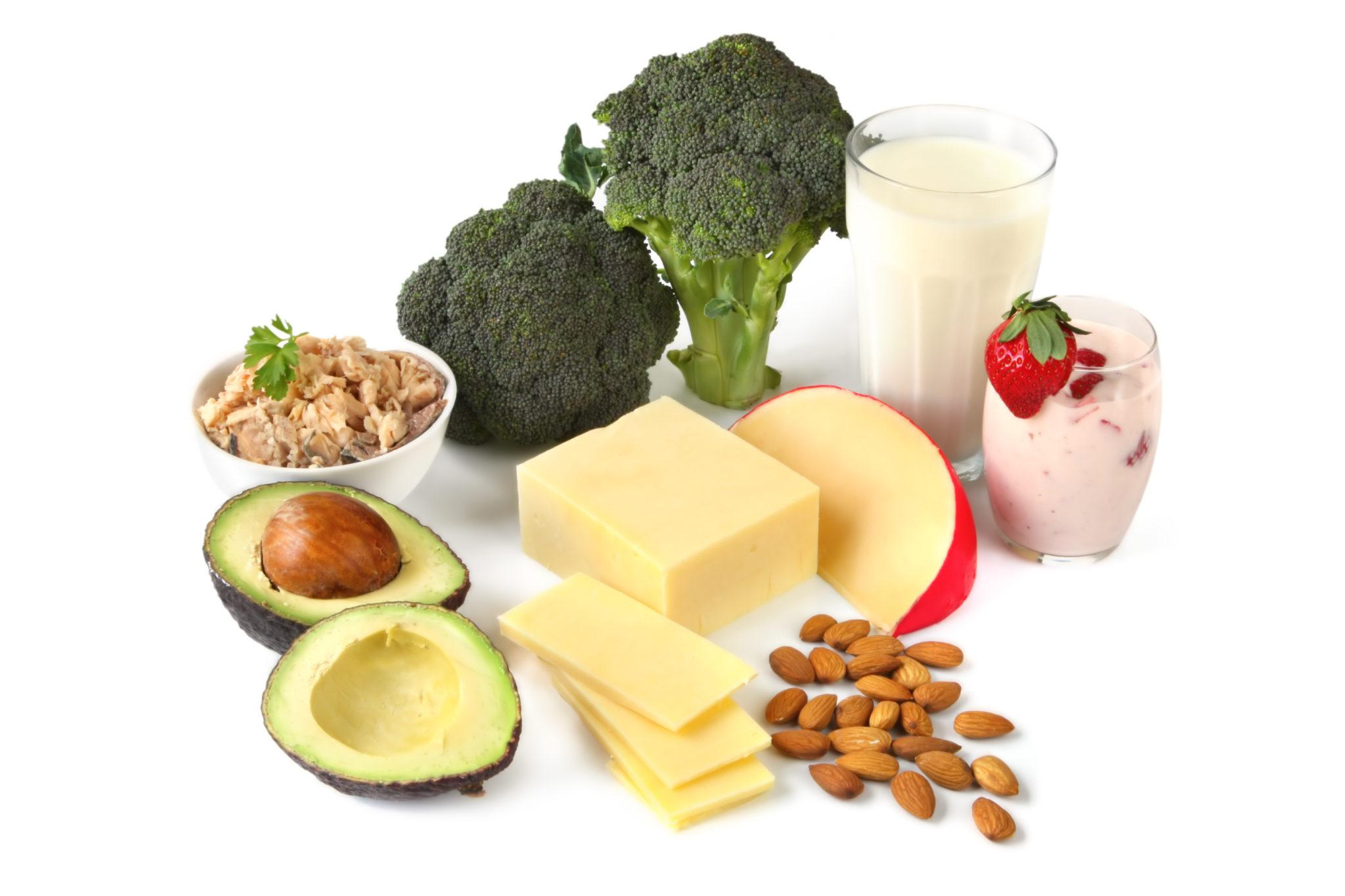 calcium deficiency symptoms