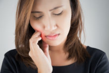 dangers of tooth infection