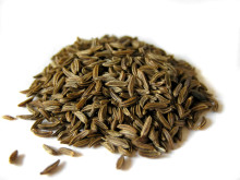 a pile of cumin with health benefits