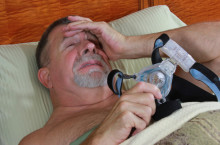 sleep apnea side effects