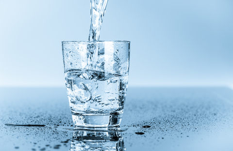 why is drinking water important
