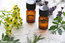 health benefit of essential oils