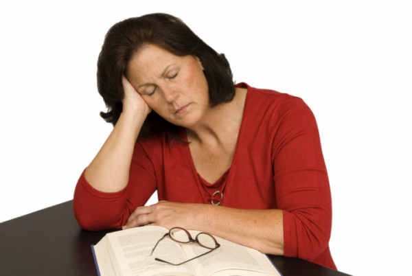 what causes fatigue
