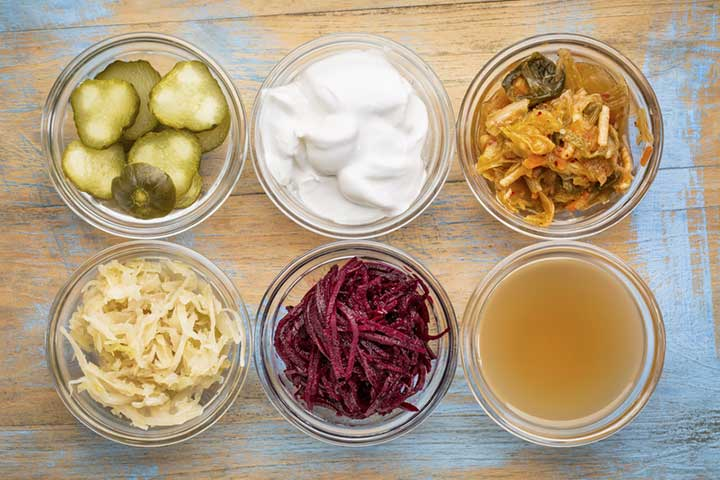 why fermented foods are healthy