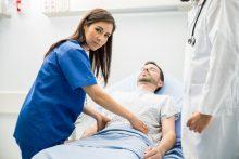 flu outbreak