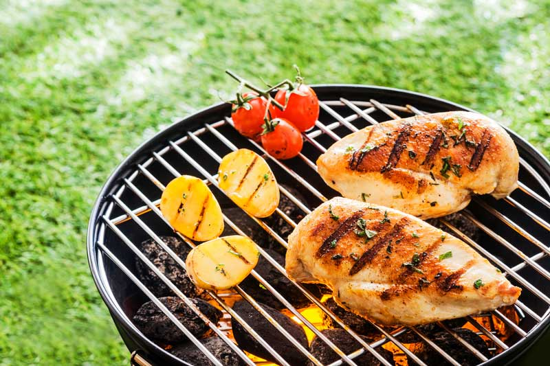 healthiest meats