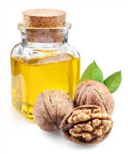 healthiest oil walnut oil