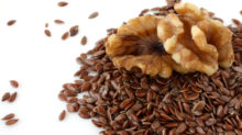 Seeds to help lower triglycerides