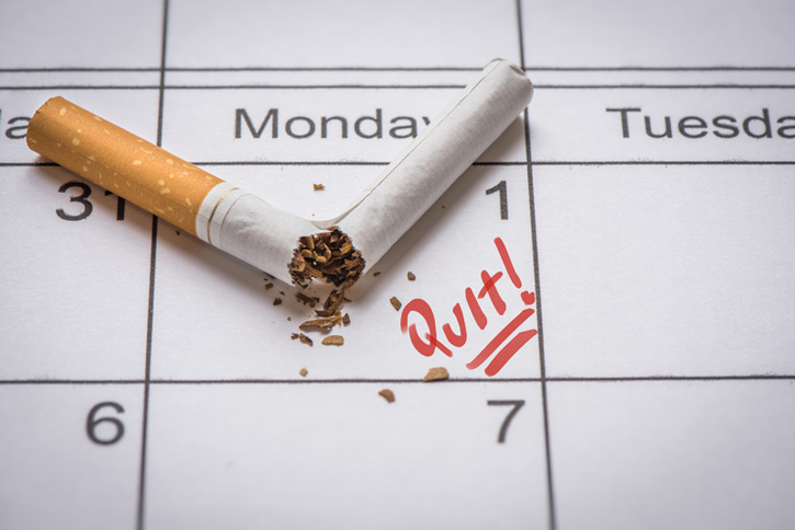how to quit smoking