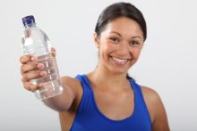 is bottled water safe