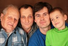 is prostate cancer hereditary
