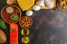 low carb high protein diet for weight loss