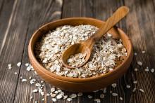 is oatmeal gluten-free