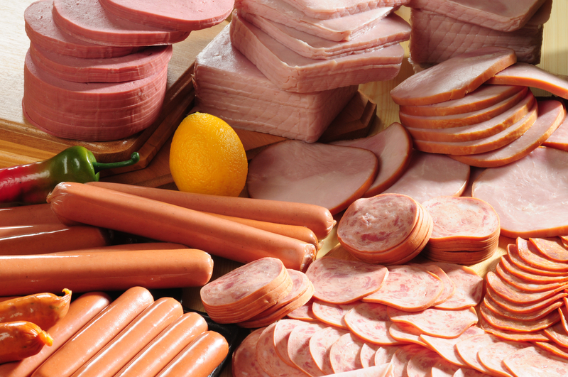 processed meat risks