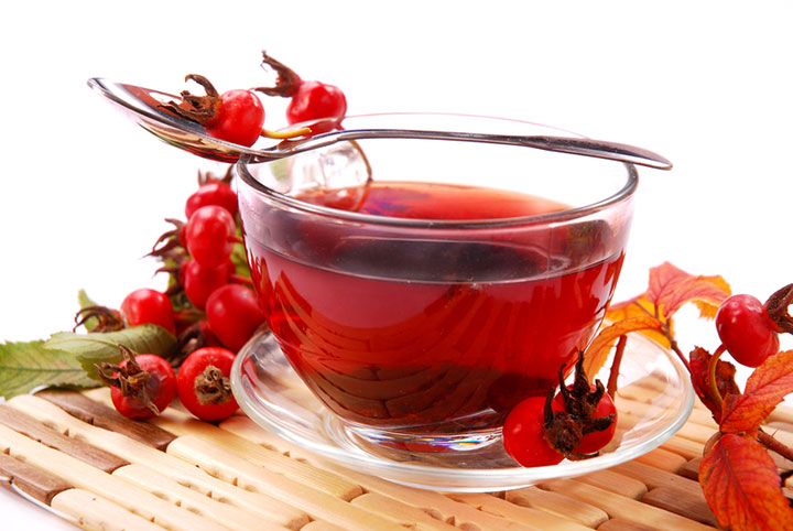 rosehip supplements with benefits