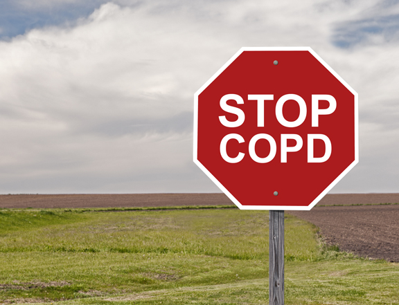 what does copd stand for