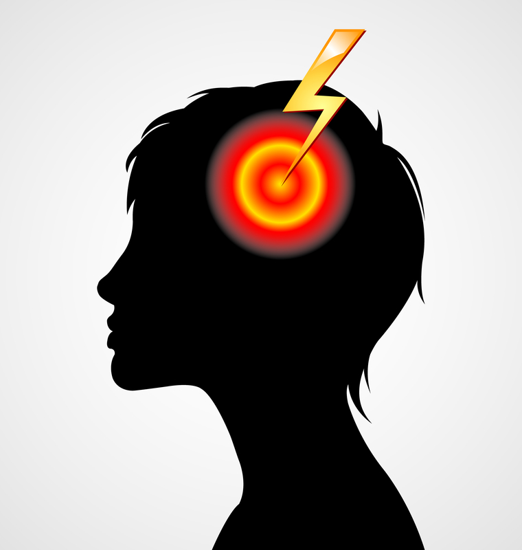 thunderclap headache