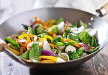 vegetarian vs. vegan diets