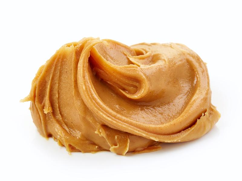 when can babies eat peanut butter